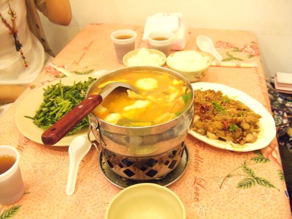超便宜泰國料理