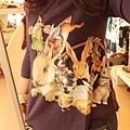 紫色兔兔也很有fu
