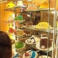 超立體造型蛋糕