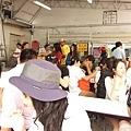 超多人的東海雞腳凍