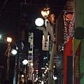有趣的大阪美國村