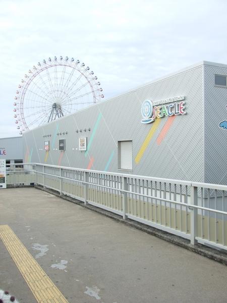 日本人好愛摩天輪