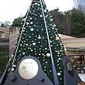 聖誕樹,你有聽到我的夢想嗎?
