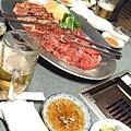 這燒肉超美味
