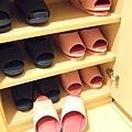 拖鞋也是桃紅ㄉ
