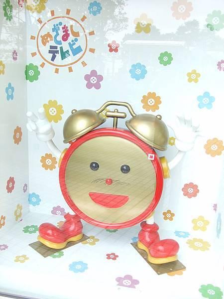 在日本腳我起床的小鬧鐘