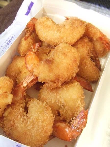 超好吃蝦蝦