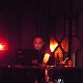 超帥氣DJ