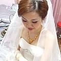 美麗的新娘子,佳佳