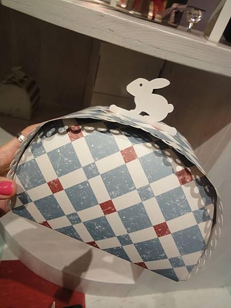 蛋糕外袋盒