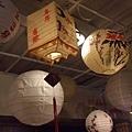傳統紙燈籠