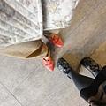 我兩ㄉ幽默鞋鞋