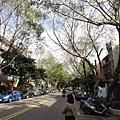 清幽ㄉ富錦街