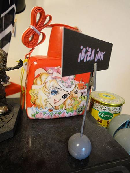 伊比薩刺青工作室