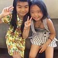兩個好姊妹