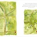 《暮光之城》官方導覽內頁