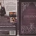 《暮光之城:破曉Ⅰ》西班牙DVD封面