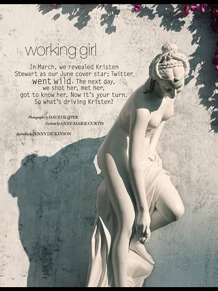 2012英國ELLE雜誌6月號 (3)