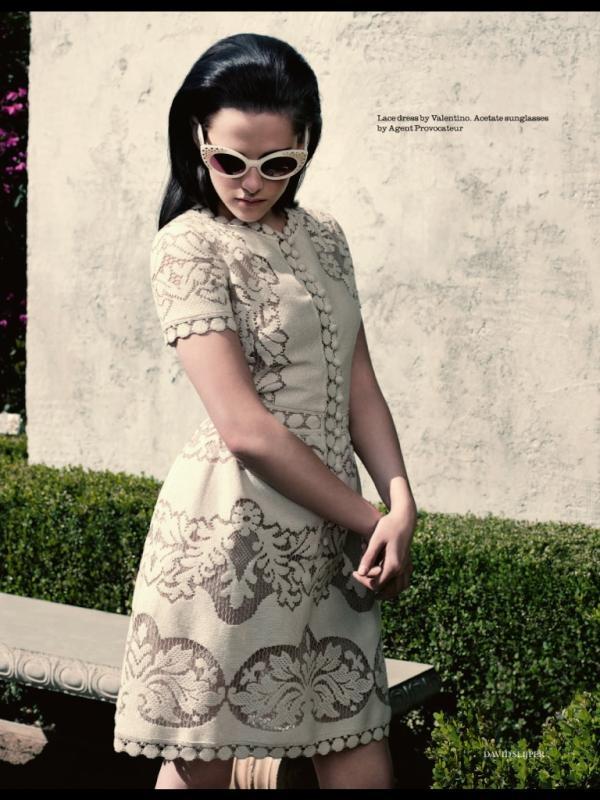 2012英國ELLE雜誌6月號 (5)
