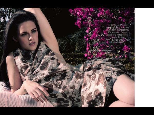 2012英國ELLE雜誌6月號 (7)