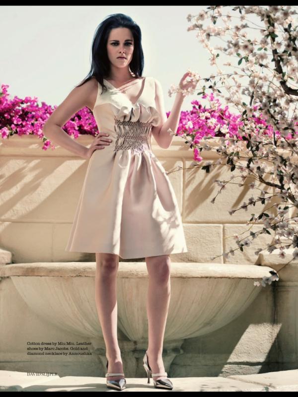 2012英國ELLE雜誌6月號 (9)