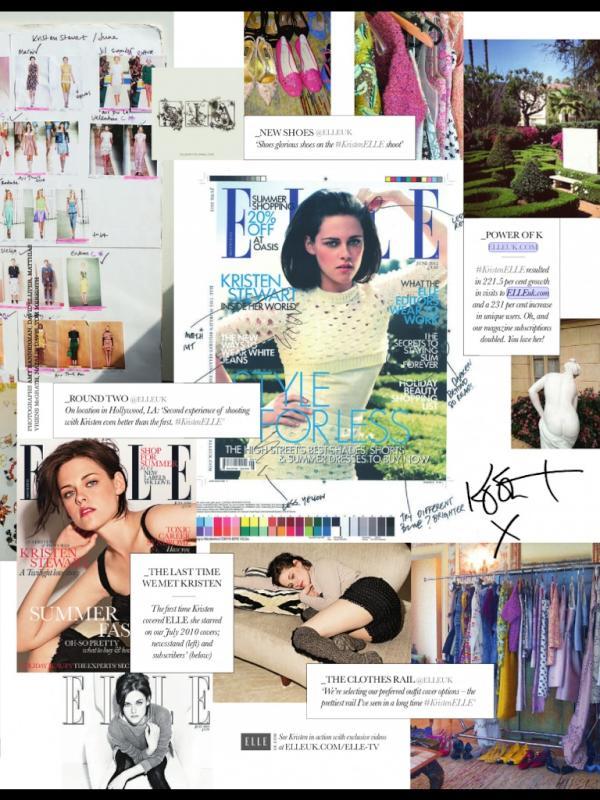 2012英國ELLE雜誌6月號 (11)