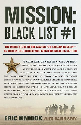 《任务:黑名单1号》