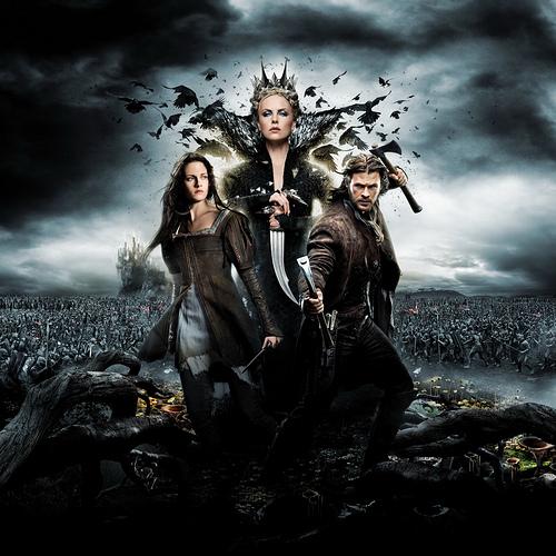《公主與狩獵者》