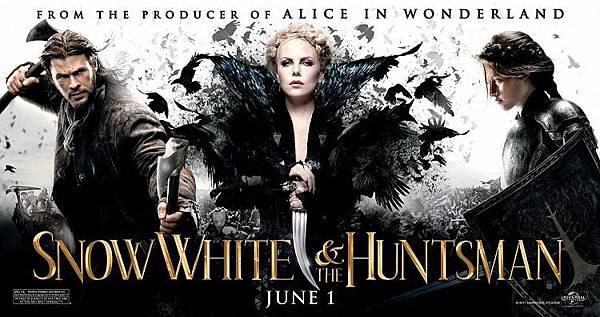 《公主與狩獵者》海報 (4)