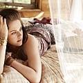 【2012英國ELLE雜誌6月號】雜誌照 (5)