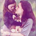 fanmade -Bella &Renesmee