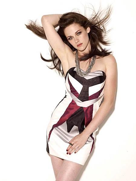 2011 Glamour雜誌寫真照 (2)