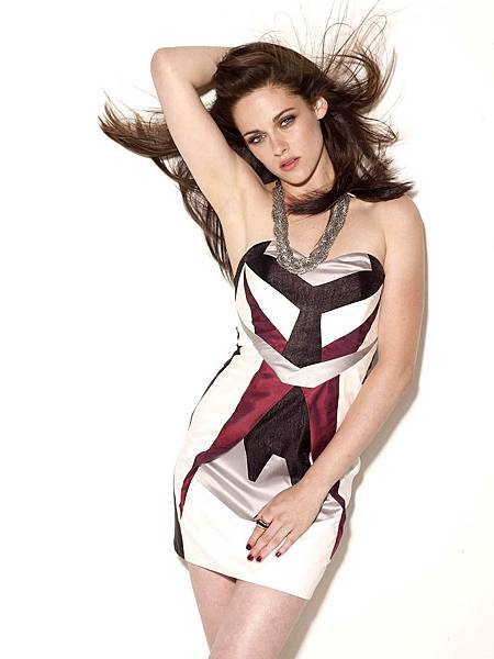 2011 Glamour雜誌寫真照 (4)