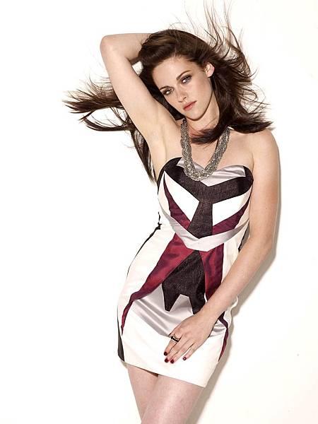 2011 Glamour雜誌寫真照 (5)
