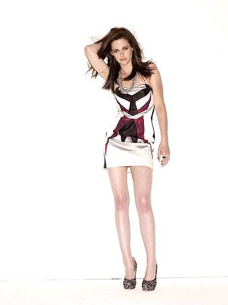2011 Glamour雜誌寫真照 (10)