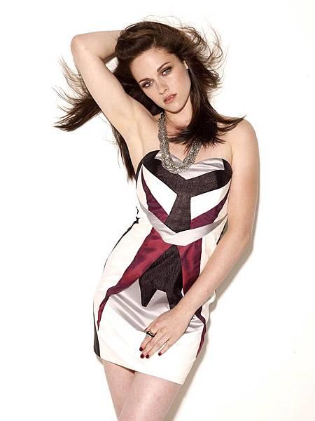 2011 Glamour雜誌寫真照 (50)