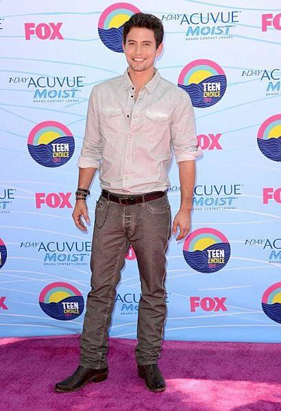 2012 Teen Choice Awards (1)