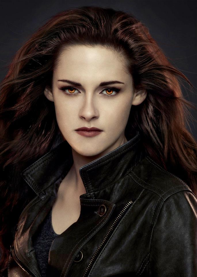 角色海報 - Bella Cullen(貝拉 庫倫)