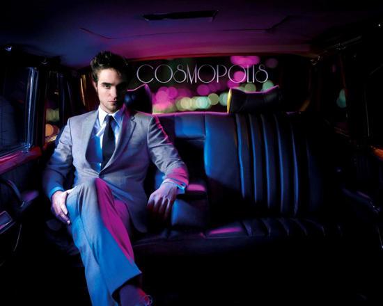 劇照-《Cosmopolis》夢遊大都會 (2)