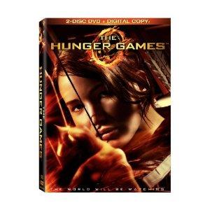 美國版DVD封面