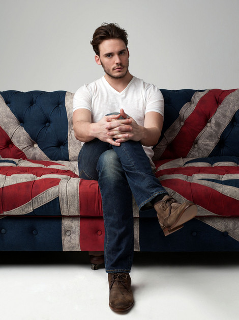 Sam Claflin將演出芬尼克一角-20120802