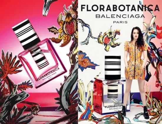 ★《Balenciaga 巴黎世家》香水廣告★