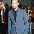 Robert Pattinson《Cosmopolis》紐約首映會-20120813 (1)