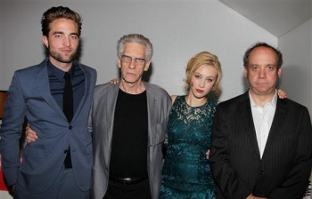 Robert Pattinson《Cosmopolis》紐約首映會-20120813 (3)