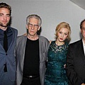 Robert Pattinson《Cosmopolis》紐約首映會-20120813 (3)