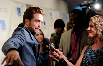 Robert Pattinson《Cosmopolis》紐約首映會-20120813 (5)
