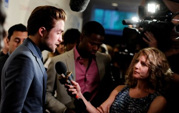 Robert Pattinson《Cosmopolis》紐約首映會-20120813 (7)