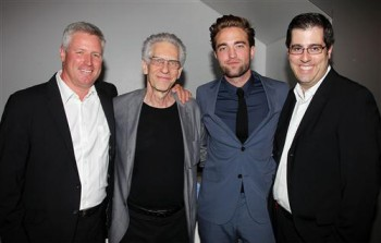 Robert Pattinson《Cosmopolis》紐約首映會-20120813 (6)