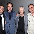 Robert Pattinson《Cosmopolis》紐約首映會-20120813 (8)