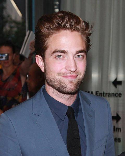 Robert Pattinson《Cosmopolis》紐約首映會-20120813 (13)